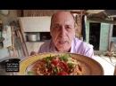Дженнаро Контальдо - итальянская кухня (la cucina italiana)