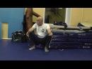 Валерий Крючков Немного о жизни Беседа после тренировки