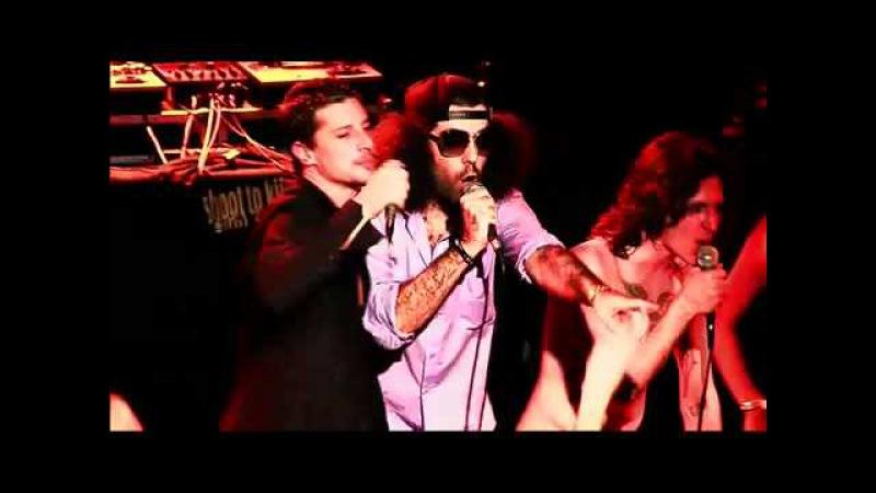 Mickey Avalon - My Dick W/ Lyrics