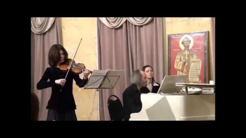 М.Глинка - Ноктюрн Разлука / M.Glinka - Nocturne Separation