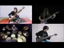 Mute The Saint The Fall of Sirius Official Band Playthrough Metal Injection