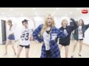 밍스 플레이 - 안무 연습 영상 Minx Play Edit (Minx Play - Dance Practice Minx Play Edit)