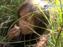 Специальный репортаж о поиске Карины в Олекминском районе НВК Саха