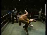Бойка (Неоспоримый 2) крутое видео!!!