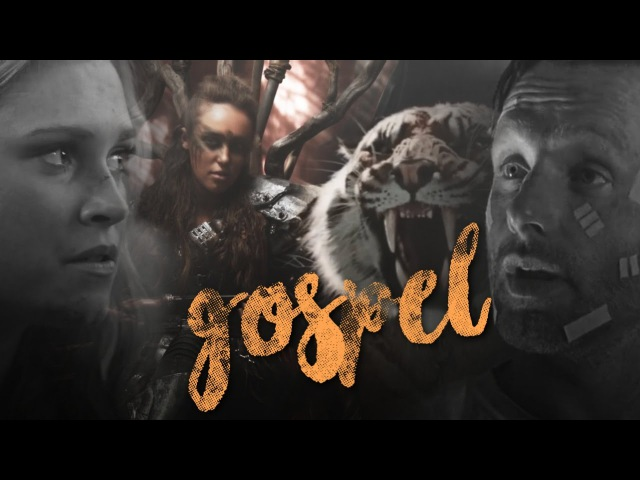 ►twd the 100 crossover