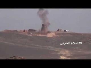 شاهد استهداف الجيش واللجان الشعبية رقابة &#16