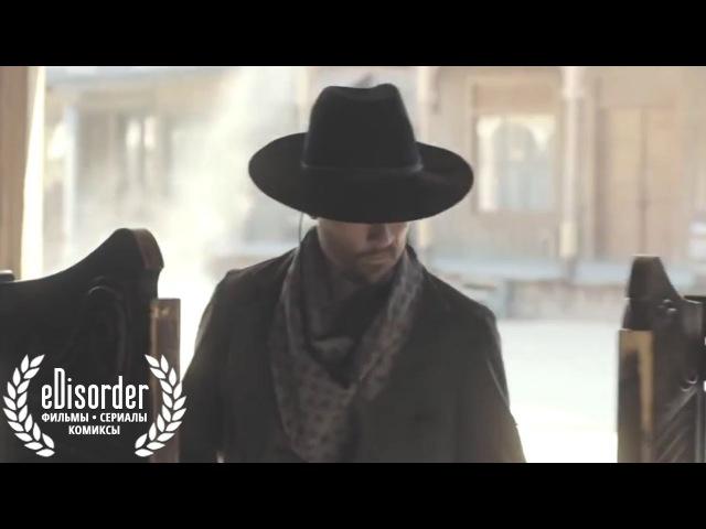 Одинокий стрелок - короткометражный вестерн комедия