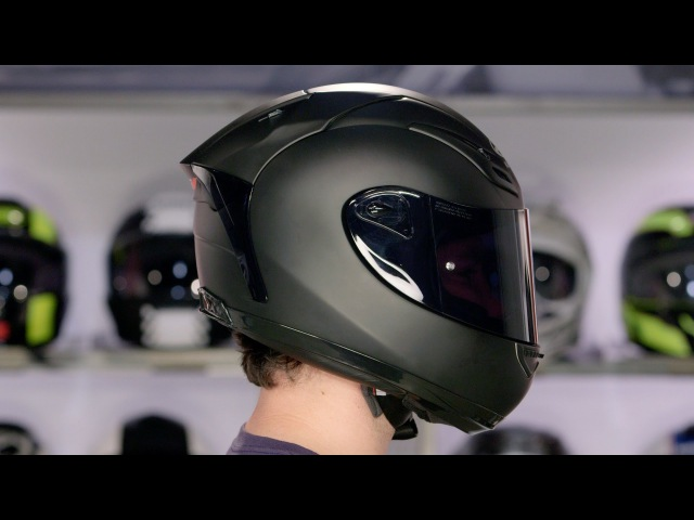 Обзор шлема OGK Kabuto FF-5V