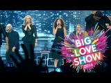 Банд'Эрос на Big Love Show 2016