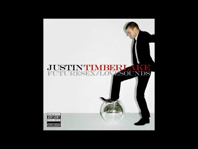 Justin Timberlake - FuturesexLovesounds (Deluxe Edition) - Full Album