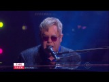 Elton John - Bennie and the Jets ( Live on The Talk )