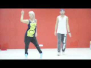 Sasha Sherman choreography to L'Renee - It's Not Over