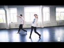 Paula Abdul - Cold Hearted waacking workshop by Denis Stulnikov - Dance Centre Myway