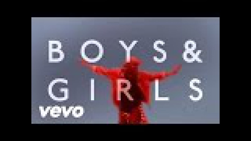 Will.i.am - Boys Girls ft. Pia Mia