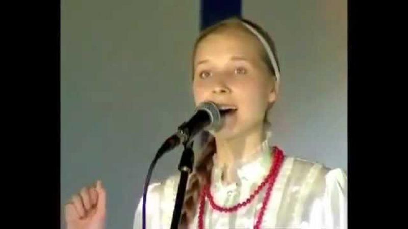 Песня про Великую Русь, Родину наших предков!