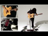 With or Without You(U2) - Randolf Arriola - Live Looping w Boss RC 50