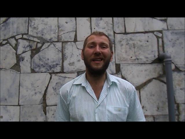 Юрий Клейнос - Организатор голодных бунтов заявляет о давлении на него СБУ и МВД