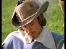 Песня из фильма Д'Артаньян и три мушкетера -Песня Арамиса-Перед грозой так пахнут розы