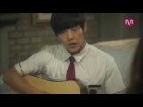 Kang Ha Neul &amp Da Hee (GLAM) -