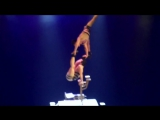 Китайский цирк Акробаты