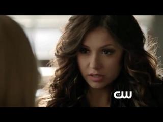 Дневники вампира/The Vampire Diaries (2009 - ...) Фрагмент №2 (сезон 4, эпизод 18)