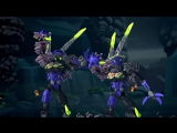 LEGO BIONICLE - Elemental Beasts