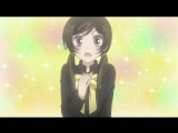 Очень приятно,Бог [ Kami-sama Hajimemashita ] - 2 сезон 5 серия [BalFor &TrinaD]
