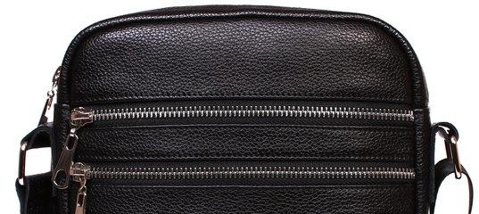c669aa625d7e Мужские сумки кожаные : Объемная кожаная мужская сумка mens-bags.com.ua