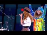 Tatu - Live in Sochi 2014|t.A.T.u. (Тату) - Нас не догонят (Церемония открытия Олимпиады в Сочи 2014) Золотой век Лукачины Никит