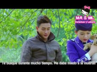 Destined To Love You Capitulo 15/ Mundo Asian y Marii Lakorn
