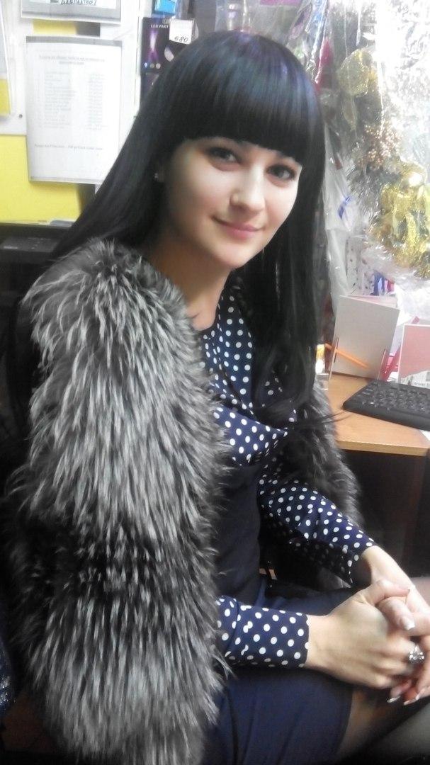 Анастасия Кравченко, Омск - фото №15