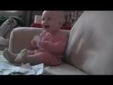 Чем занять ребенка и папу на 10 минут