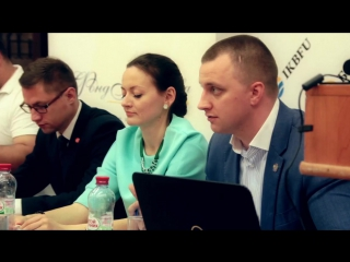 IX Дипломатический семинар фонда Горчакова. Часть 3