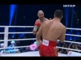 Владимир Кличко vs Тайсон Фьюри - Wladimir Klischko vs Tyson Fury 28.11.15.Проиграш Кличко! Реванш Кличко!