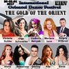 The Gold of the Orient - Int Bellydance Festival