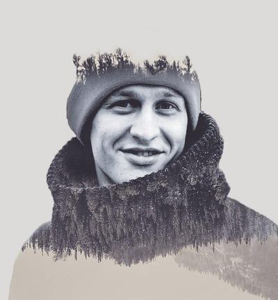 Глеб Максимов