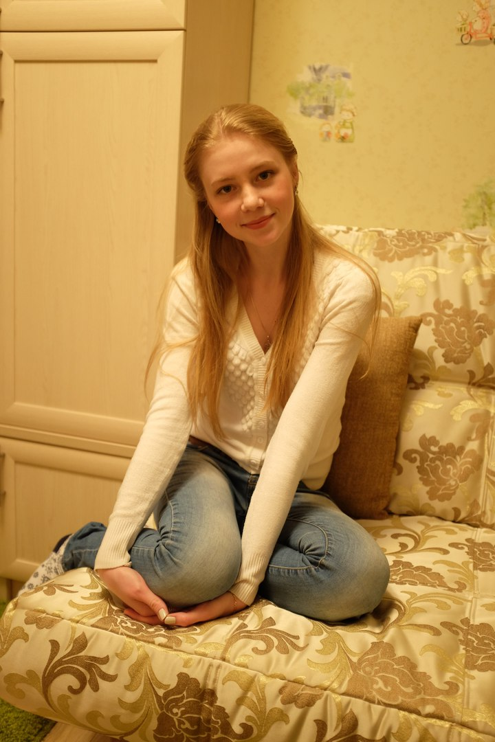 Арина Дубинина, Нижний Новгород - фото №3