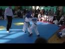 влад 1 бой 2 раунд 1