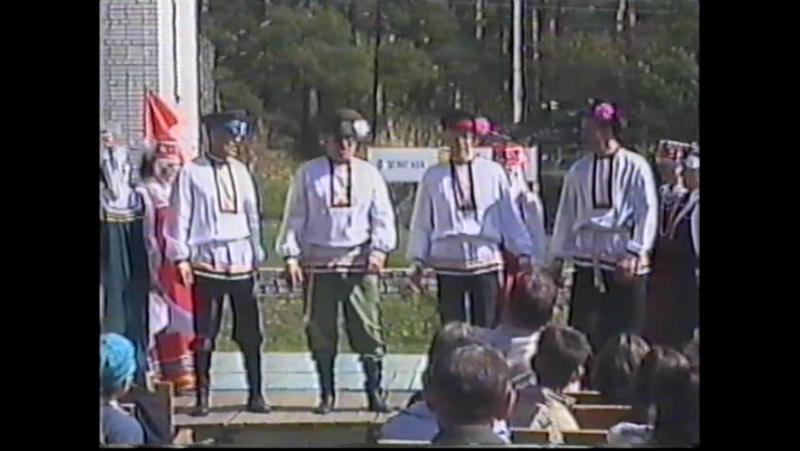 18 ЗРБр-30 лет (1998 май)