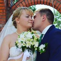 Анкета Юля Шитова