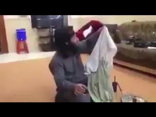 Uzbek woman was enslaved by ISIS