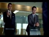 Harvey Specter/ Харви Спектр (Suits/ Форс-Мажоры) 2x6