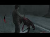 Silent Hill Homecomming Прохождение Часть 13 Кукла Скарлетт