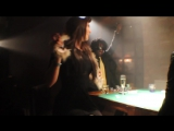 Manuel Baccano Feat. Tony T. &amp Alba Kras - Hot Game (Official Making Of)