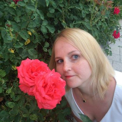 Ирина Теплицкая
