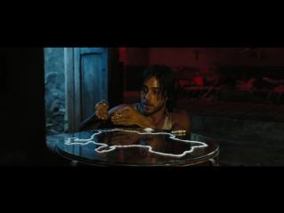 Джаред Лето и Украина. Фрагмент из фильма Оружейный барон / Lord of War (2005)