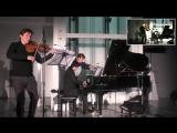 Майкл Найман (Michael Nyman) — «Viola and Piano» для альта и фортепиано Сергей Полтавский и Вадим Холоденко