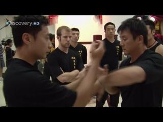 Discovery: Тайны боевых искусств. Вин-Чун (2015)