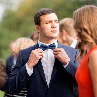 Александр Трунилин