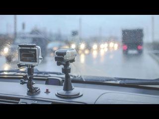 КРУТОЕ и НЕДОРОГОЕ крепление камеры в автомобиль ► Посылка из Китая / AliExpress